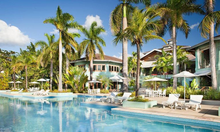 Hotel S Negril Only